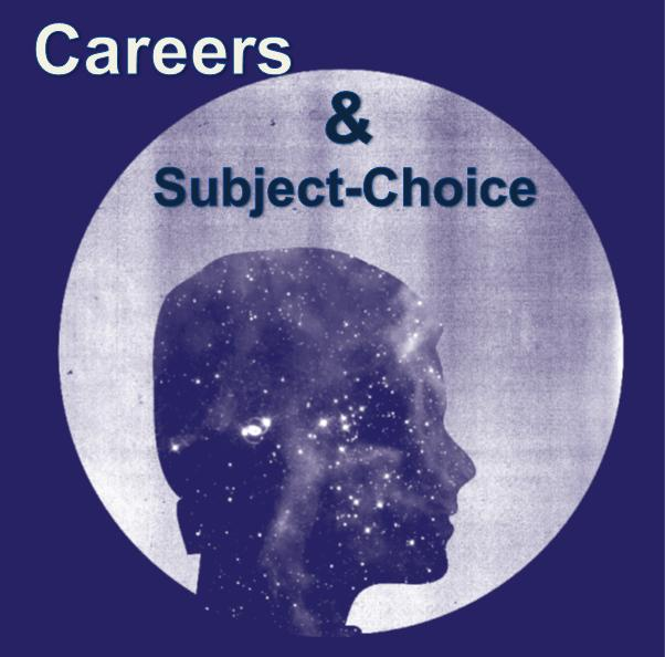 Group logo of Careers and Subject-Choice (IOP)